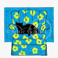 blue-flower-chair