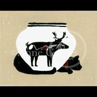 Deer-Pot
