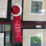 Best in Category at the Rockport Art Festival